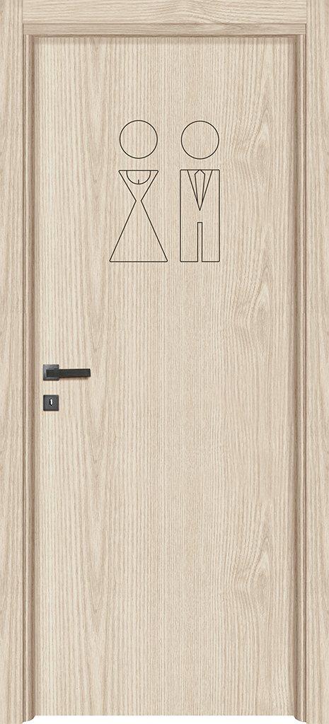 juice wood sign